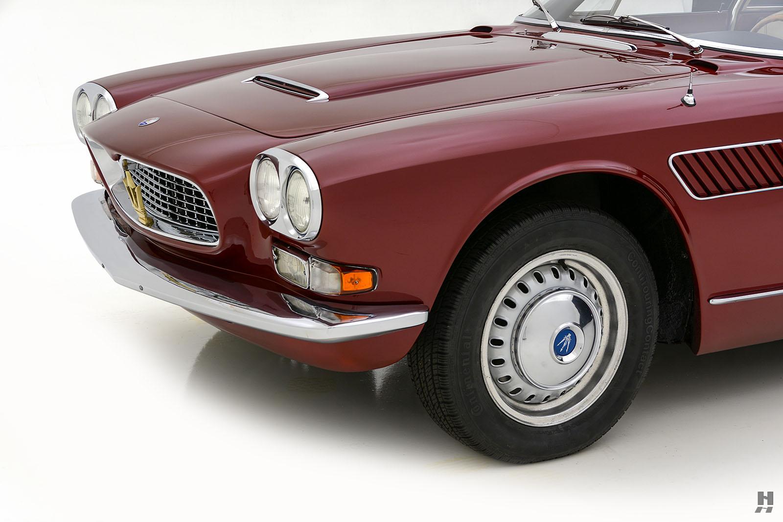 1965 Maserati Sebring Coupe For Sale | Classic Cars ...