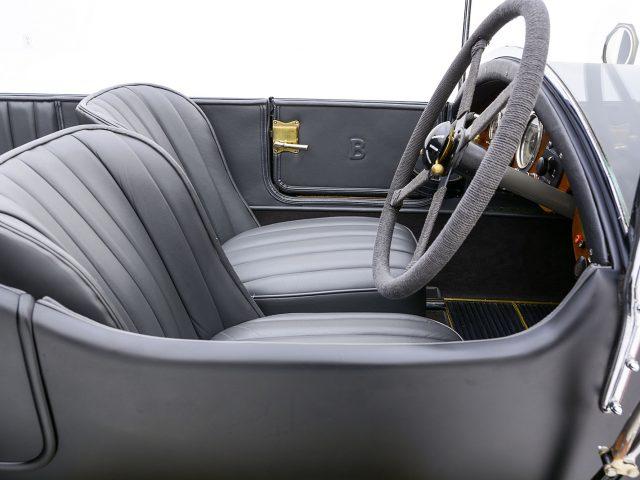 1922 Bentley 3 Litre For Sale at Hyman LTD