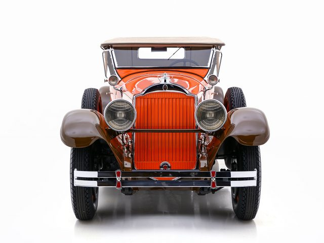 1929 Packard Eight Roadster For Sale at Hyman LTD