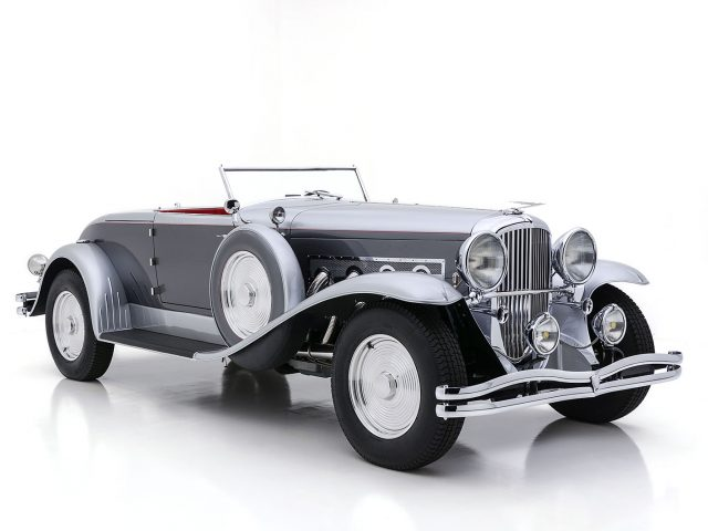 2007 Duesenberg II For Sale at Hyman LTD