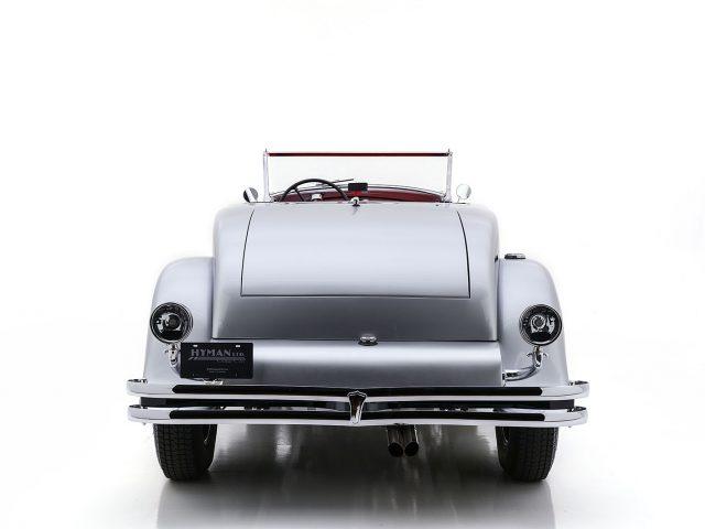 2007 Duesenberg II For Sale at Hyman LTD
