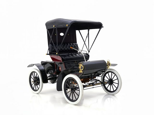1904 Oldsmobile Curved Dash For Sale at Hyman LTD