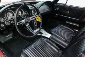 "1963 Chevrolet Corvette Z06 ""Tanker"" | Classic Cars | Hyman LTD"