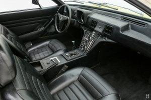 1973 DeTomaso Pantera L | Classic Cars | Hyman LTD