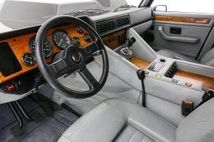 1988 Lamborghini LM002 | Classic Cars | Hyman LTD