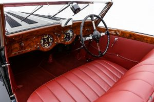 1937 Delahaye 135 Coupe des Alpes | Classic Cars | Hyman LTD