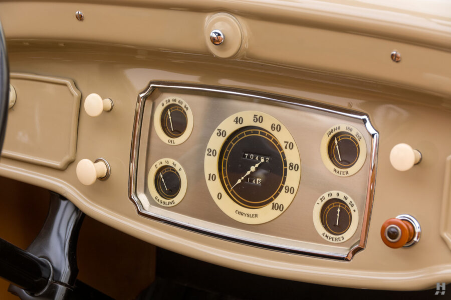 Image of Classic Chrysler Automobile For Sale at Hyman in St. Louis