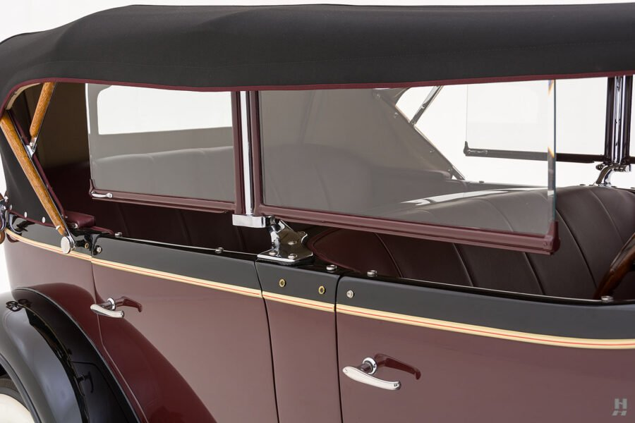 Side View of Exotic 1929 Buick Car - Find More Cars For Sale at Hyman