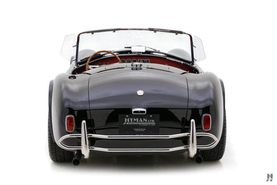 back of 1962 shelby cobra car for sale online
