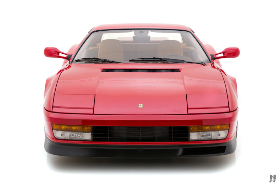 old classic 1990 ferrari car for sale at hyman - find the price online